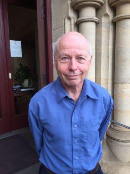 Dr Brian Clarke